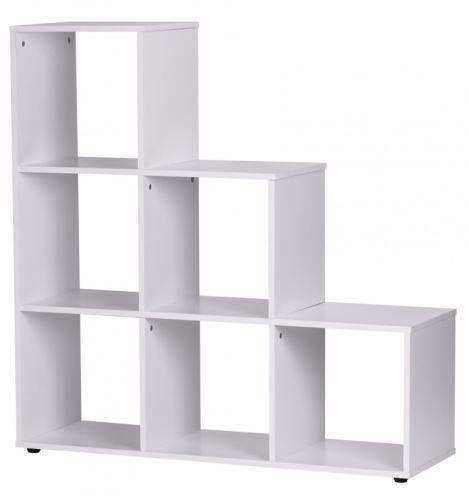 room divider shelves ebay. Black Bedroom Furniture Sets. Home Design Ideas