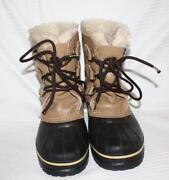 Boys Sorel Boots