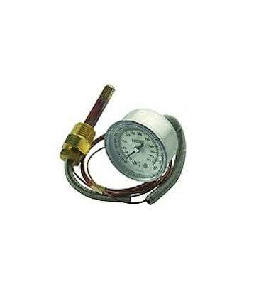 Dci Temperature Gauge For Pelton Crane Ocm Ocr Dental Autoclave Sterilizer