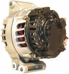 Alternator  Chevrolet Cavalier, Classic (Fleet), Malibu,Oldsmobile Alero