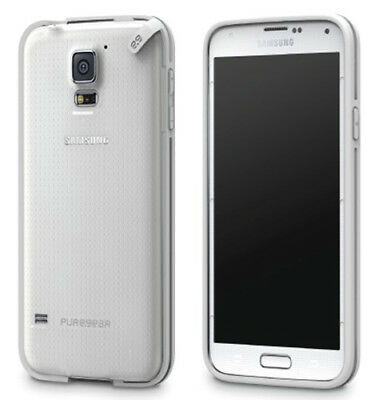 PureGear Slim Shell Case for Samsung Galaxy S5 - Retail Pack