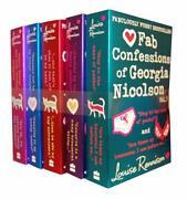 Louise Rennison Books