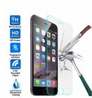 Unbranded/Generic Clear Mobile Phone Screen Protectors for Apple iPhone 5