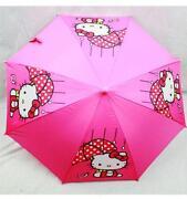 Hello Kitty Umbrella