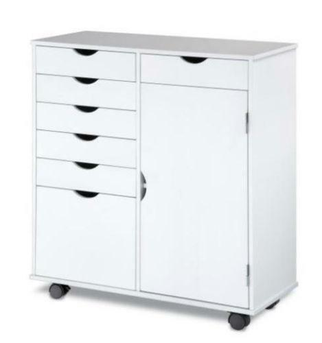 Craft Storage Cabinet | eBay