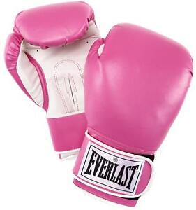 Everlast Wrist Wrap Boxing Gloves for Sale