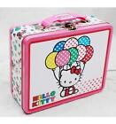 Hello Kitty Tin Lunch Box