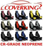 Nissan Xterra Seat Covers