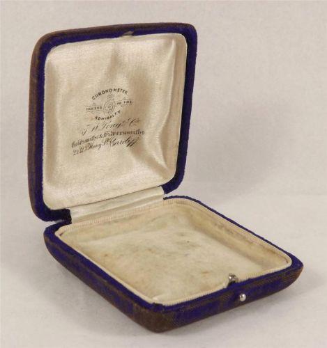 Antique Jewelry Display Case Ebay