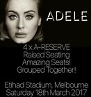 Melbourne Tickets