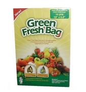 Green Bags Produce