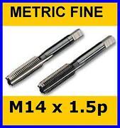 Metric Fine Taps