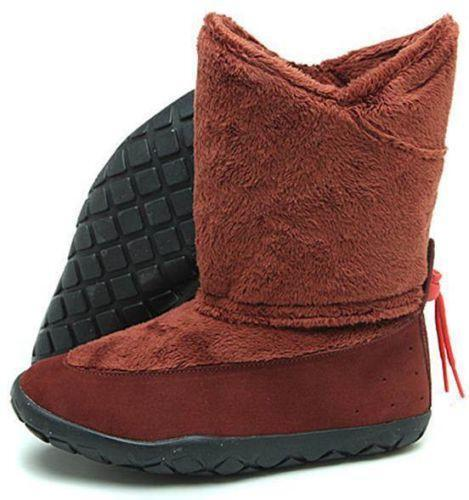 Simple NIKE ACG LUNARSTORM WOMENS 417724200 Light Chocolate  Brown Boots