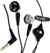 Blackberry Curve 8520 Earphones