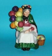 Royal Doulton Balloon Lady