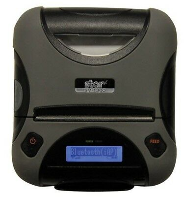 Square Certified Star Micronics Sm-t300i2 Bluetooth 3in Mobile Thermal Printer
