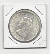 1964 Bermuda Crown