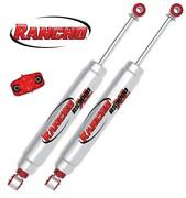 Land Rover Discovery Shock Absorbers