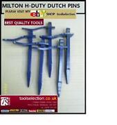Dutch Pins