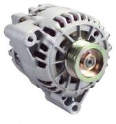 Lincoln LS Alternator
