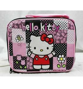 4732e9299a0a Hello Kitty Insulated Lunch Box
