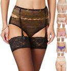 Wacoal Lace Garter Belts for Women