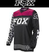 Fox Youth Jersey