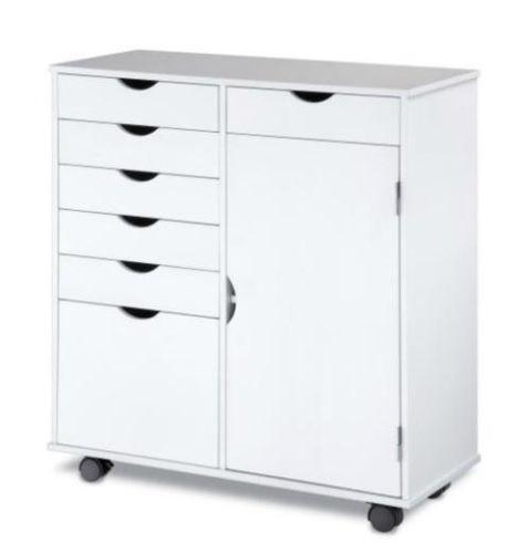 Wonderful Craft Storage Cabinet   EBay