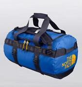 North Face Duffel Bag Medium
