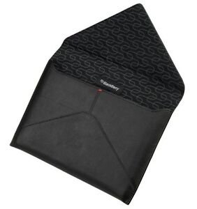 BlackBerry PlayBook Leather Envelope Case - New in Original Box Kitchener / Waterloo Kitchener Area image 3