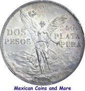 1921 2 Pesos