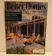 Vintage Home Magazines