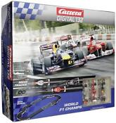Carrera Slot Car Set 1/32