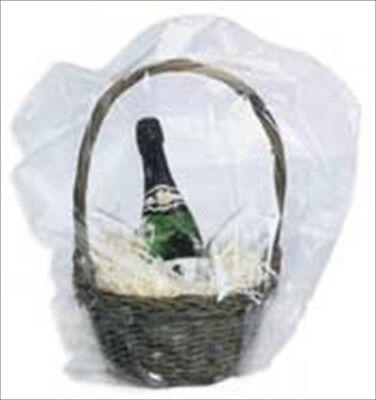 "50- 20"" X 22"" PVC Dome Shrink Wrap Bags"