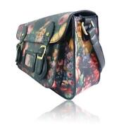 Floral Laptop Bag