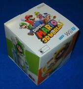 Mario Store Display