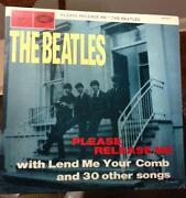 Beatles TMOQ
