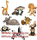 Madagascar Toys