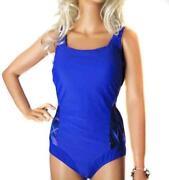 Tummy Control Swimming Costume