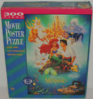 Little Mermaid Disney Princess Puzzle