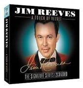 Jim Reeves CD