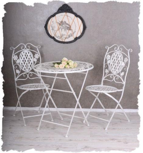 gartenmöbel metall | ebay, Gartenarbeit ideen