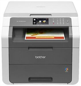 BRAND NEW IN BOX!  Brother HL-3180CDW Colour Printer/Scanner