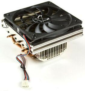 Scythe Shuriken Rev. B (SCSK-1100) CPU Kühler