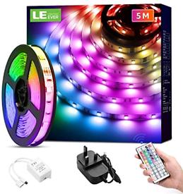 LED Strip Lights (5m)