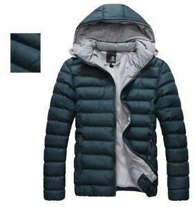 Mens Quilted Jacket | eBay
