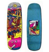Vallely Skateboard