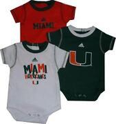 Miami Hurricanes Baby