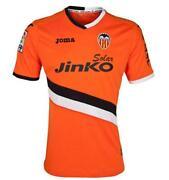 Valencia Jersey