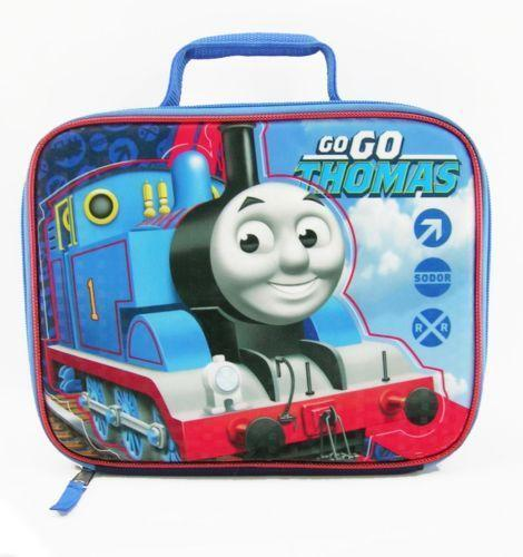 Boys Lunch Box Ebay